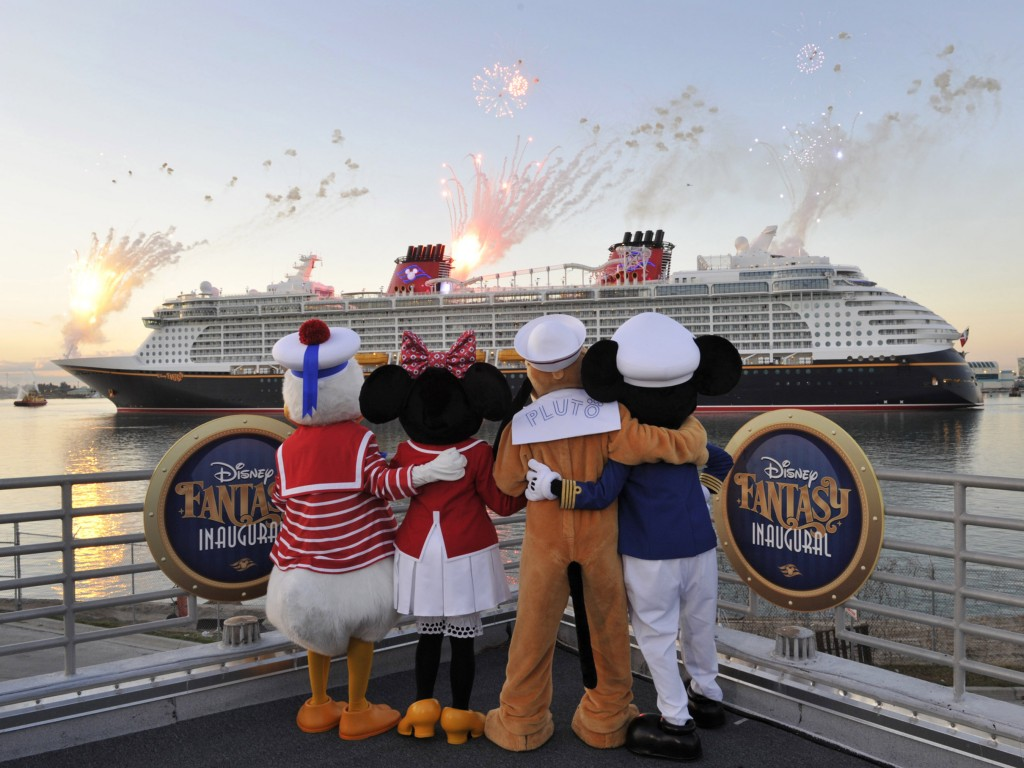 Why a Disney Cruise is Worth the Price