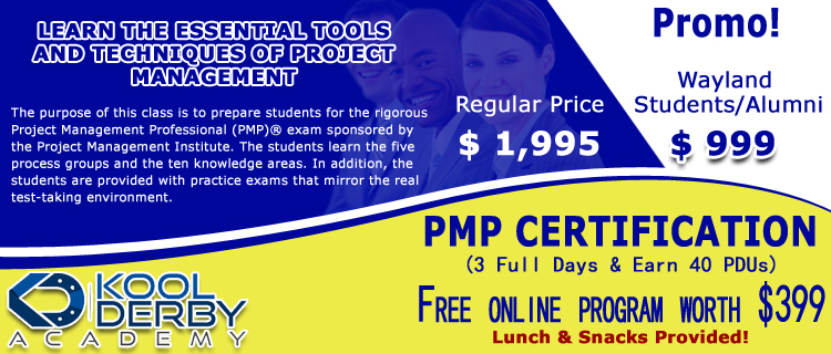 Special Offer Price for Wayland Baptist University Students/Alumni